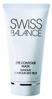 Swiss Balance - Eye Contour Mask 50ml