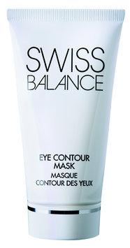 Swiss Balance - Eye Contour Mask 50ml