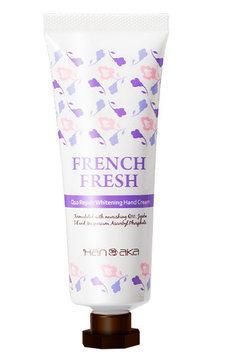 HANAKA - Q14 Repair Whitening Hand Cream (French Fresh) 50g