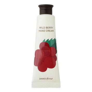 Innisfree - Hand Cream (Wild Berry) 30ml