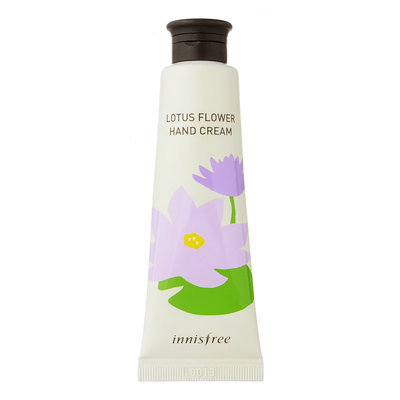 Innisfree - Hand Cream (Lotus Flower) 30ml
