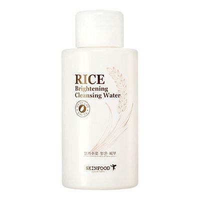 Skinfood - Rice Brightening Cleansing Water 500ml