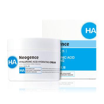 Neogence - Hyaluronic Acid Hydrating Cream 50ml