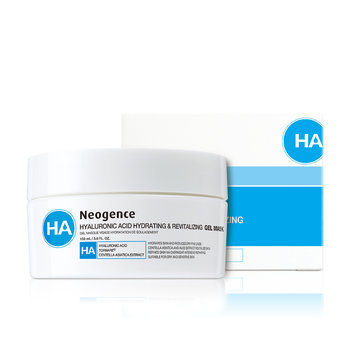 Neogence - Hyaluronic Acid Hydrating & Revitalizing Gel Mask 150ml