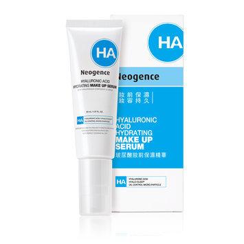 Neogence - Hyaluronic Acid Hydrating Make Up Serum 50ml