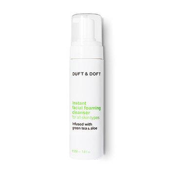 DUFT & DOFT - Instant Facial Foaming Cleanser 200ml