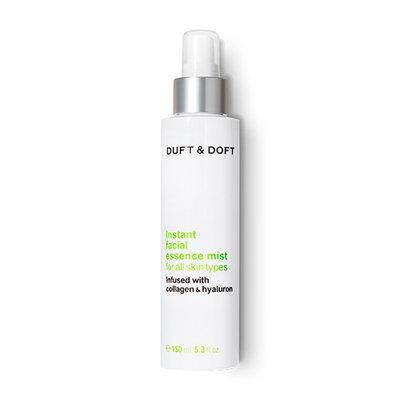 DUFT & DOFT - Instant Facial Essence Mist 250ml
