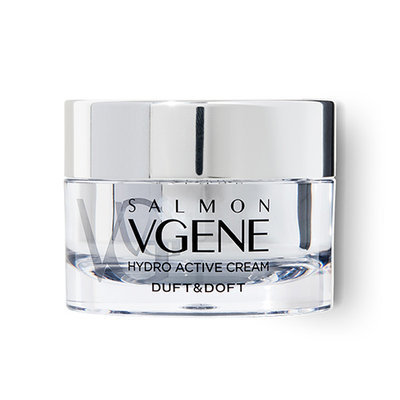 DUFT & DOFT - Salmonvgene Hydro Active Cream 50ml/1.8oz