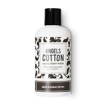 DUFT & DOFT - Angels Cotton Creamy Body Wash 255ml/9oz