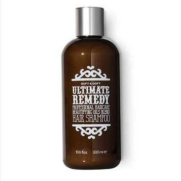 DUFT & DOFT - Ultimate Remedy Beautifying Oils Blend Hair Shampoo 300ml