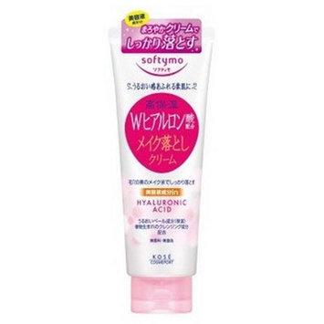 Kose - Softymo Hyaluronic Acid Cleansing Cream 210g