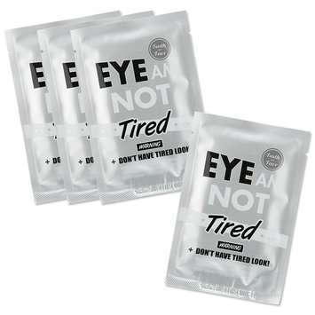 Faith in Face - Eye Am Not Tired Eye Patch 4 pairs