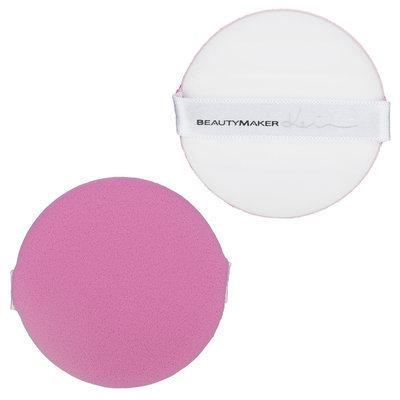 BeautyMaker - Air Cusion Puff 2 pcs