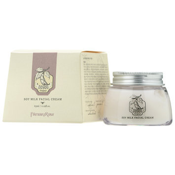 Primary Raw - Do You Soy Milk Facial Cream 65ml/2.19oz