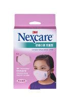 3M - Nexcare Comfort Mask (Child/Pink) 1 pc