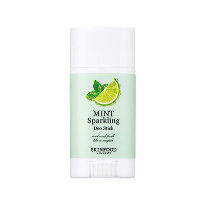 Skinfood - Mint Sparkling Deo Stick 40g
