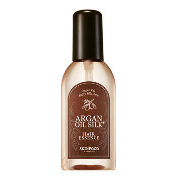 SKINFOOD Argan Oil Silk Plus Hair Essence