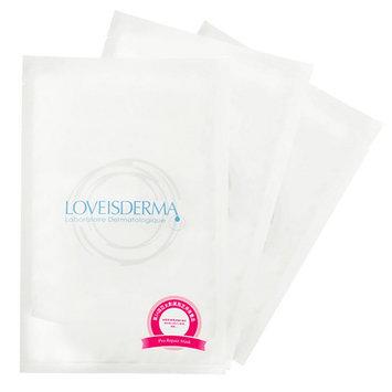 Loveisderma - Pro-Repair Mask 3 pcs