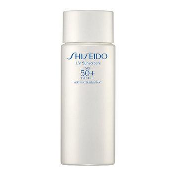 Shiseido UV Sunscreen SPF 50+ PA+++