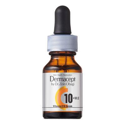 Dermacept by Dr. Zein Obagi - Vitamin C10 Serum 12ml/0.4oz