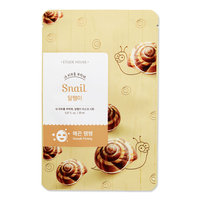 Etude House - New I Need You, Snail! Mask Sheet 5 pcs