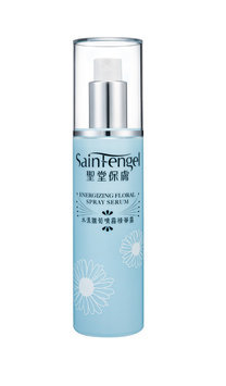 SainTFengel - Energizing Floral Spray Serum 100ml