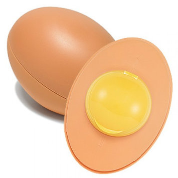 Holika Holika - Smooth Egg Skin Cleansing Foam 140ml