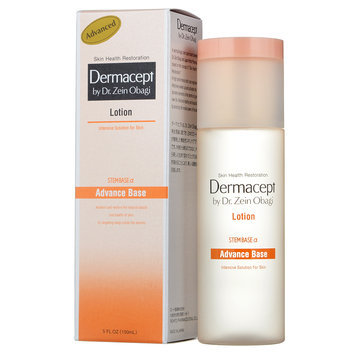 Dermacept by Dr. Zein Obagi - Advance Base Lotion 150ml/5oz