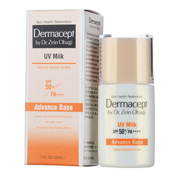 Dermacept by Dr. Zein Obagi - Advance Base UV Milk 30ml/1oz