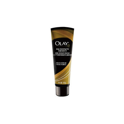 Olay - Daily Renewal Cleanser 100g