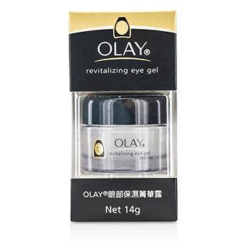 Olay Revitalizing Eye Gel With Pro-Vitamin B5