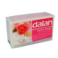 Dalan - Bath Therapy Milk Protein Rose Soap 175g