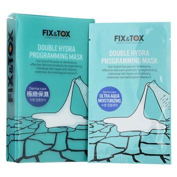 FIX & TOX - Double Hydra Programing Mask 25g x 7 pcs