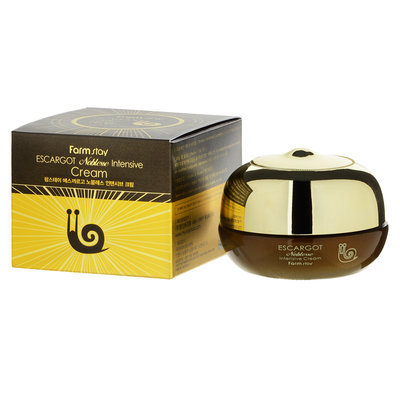 Farm Stay Escargot Noblesse Intensive Cream 50ml/1.76oz