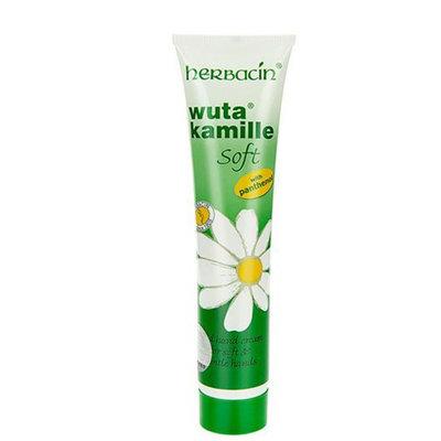 Herbacin - Wuta Kamille Soft Hand Cream 75ml