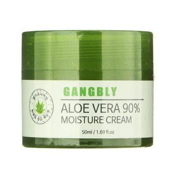 Gangbly - Aloe Vera 90% Moisture Cream 50ml