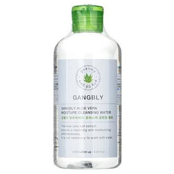 Gangbly - Aloe Vera Moisture Cleansing Water 270ml