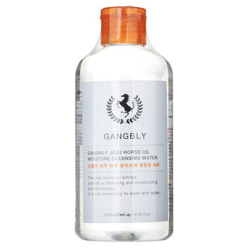 Gangbly - Jeju Horse Oil Moisture Cleansing Water 270ml