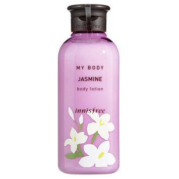 Innisfree - My Body Jasmine Body Lotion 300ml
