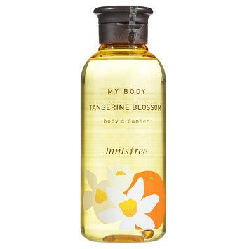 Innisfree - My Body Tangerine Blossom Body Cleanser 300ml