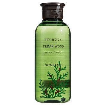 Innisfree - My Body Cedar Wood Body Cleanser 300ml
