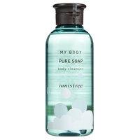 Innisfree - My Body Pure Soap Body Cleanser 300ml