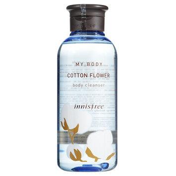 Innisfree - My Body Cotton Flower Body Cleanser 300ml