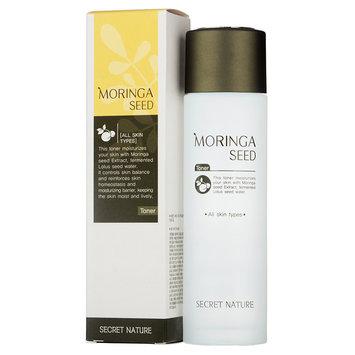 Secret Nature Moringa Seed Toner 130ml/4.39oz