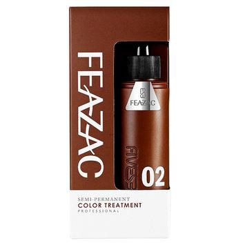 FEAZAC - Semi-Permanent Color Treatment (#02 Mocha) 150ml