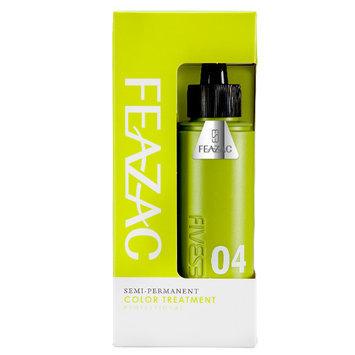 FEAZAC - Semi-Permanent Color Treatment (#04 Green Tea Latte) 150ml