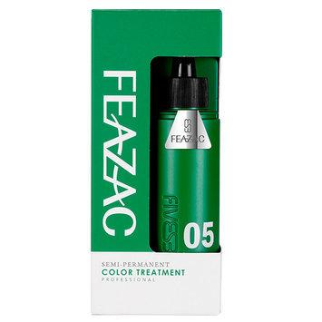 FEAZAC - Semi-Permanent Color Treatment (#05 Forest) 150ml