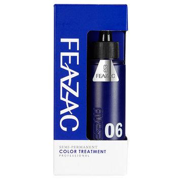 FEAZAC - Semi-Permanent Color Treatment (#06 Indigo) 150ml