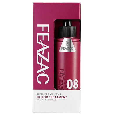 FEAZAC - Semi-Permanent Color Treatment (#08 Cyclamen) 150ml