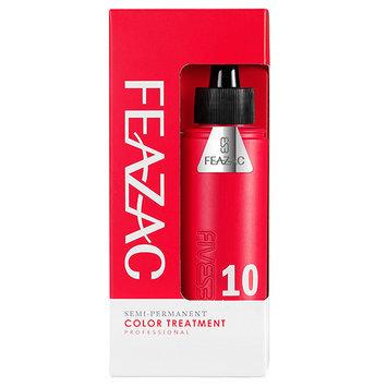 FEAZAC - Semi-Permanent Color Treatment (#10 Carmine) 150ml